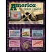 American Coin Treasures America Takes Flight Stamp Memorabilia