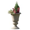 Gablemere Imperial Round Urn Planter (Set of 2)