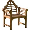Gablemere Lutyens Dining Arm Chair
