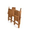 Gablemere 2 Seater Wood Garden Bench