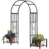 Gablemere Ornamental Planter Arch