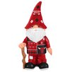NBA Real Ugly Sweater Gnome Statue - NBA Team: Chicago Bulls - Forever Collectibles Garden Statues and Outdoor Accents