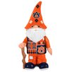 Forever Collectibles NCAA Real Ugly Sweater Gnome Statue