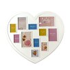 Juliana Impressions Heart Shape Picture Frame