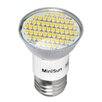 MiniSun 3W Gray/Smoke E27/Medium LED Light Bulb
