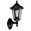 MiniSun 1 Light Outdoor Wall Lantern