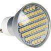 MiniSun 3W Gray/Smoke GU10/Bi-pin LED Light Bulb