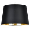 MiniSun 30cm Fabric Empire Pendant Shade