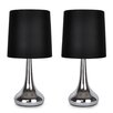 MiniSun 34cm Table Lamp (Set of 2)