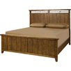 Legacy Classic Furniture River Run Panel Bed