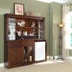 Ricardo Bar Cabinet With Wine Storage Wayfair