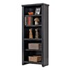 "kathy ireland Home by Martin Furniture Tribeca Loft 61"" Standard Bookcase"