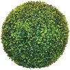 Cadix Buxus Ball Garden Decor