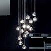 Terzani Mizu 15 Light Pendant