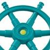 Blue Rabbit Steering Wheel Boat Star