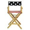 """Casual Home 24"""" Counter Height Director Chair"""