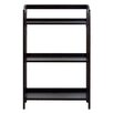 "Casual Home Stratford 36"" Standard Bookcase"