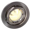 Naeve Leuchten 1 Light Downlight (Set of 4)