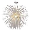 Naeve Leuchten 1 Light Globe Pendant