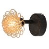 Näve Leuchten Design-Wandleuchte 1-flammig