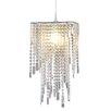 Naeve Leuchten Fancy 1 Light Design Pendant