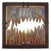 Naeve Leuchten Framed Art Print