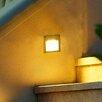 Näve Leuchten Außenstrahler 2-flammig
