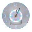 Naeve Leuchten Deco 30cm Wall Clock