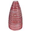 Naeve Leuchten 15cm Individuum8 Glass Bell Pendant Shade