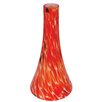Naeve Leuchten 20cm Individuum8 Glass Bell Pendant Shade