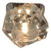 Naeve Leuchten 1 Light Semi Flush Ceiling Light
