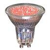 Näve Leuchten 4-tlg. LED GU10 1,8W Farbig