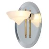 Naeve Leuchten Design 1 Light Wall Sconce