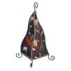 Näve Leuchten 39 cm Tischleuchte Kung silk