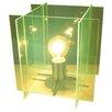 Näve Leuchten 22 cm Tischleuchte Retro
