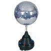 Näve Leuchten 30 cm Tischleuchte Disco