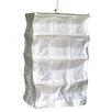 Näve Leuchten 20 cm Lampenschirm Kobe aus Papier