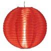 Naeve Leuchten Osaka 1 Light Globe Pendant