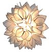 Näve Leuchten Deckenleuchte 1-flammig Lotus