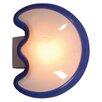 Näve Leuchten Halbmond-Wandleuchte Mond