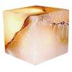 Näve Leuchten 10 cm Tischleuchte Würfel
