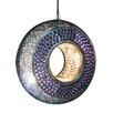 Naeve Leuchten 4 Light Globe Pendant