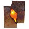 Naeve Leuchten Elements 1 Light Flush Wall Light