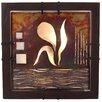 Näve Leuchten Wandleuchte 1-flammig Elements