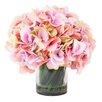 Creative Displays, Inc. Hydrangea Water Vase