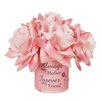 Creative Displays, Inc. Mother's Day Plush Rose Bouquet
