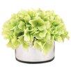 Creative Displays, Inc. Spring Additions Hydrangea Reflection Pot