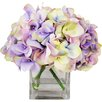Creative Displays, Inc. Spring Additions Hydrangea Water Floral