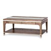 Michael Amini Biscayne West Coffee Table