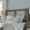 Michael Amini Biscayne West Wood Headboard
